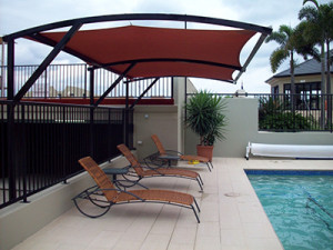 South East Shade Sails Repair, Cleaning and Replacement